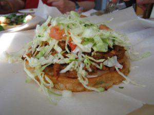 Mexikói étterem