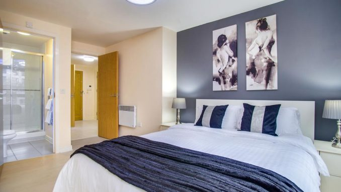 apartman Pécs