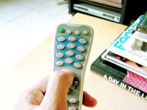 TV csatorna választék