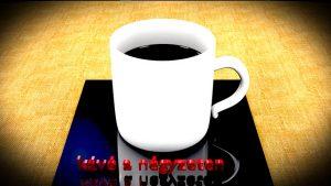Egyedi Lavazza koffeinmentes kávé