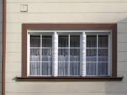 A műanyag ablak előnyei